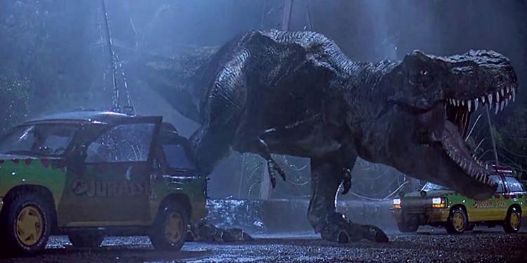 Deao Grand dinosaure Figures Trex Triceratops Spinosaurus Multi-couleur lot de 3
